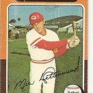 "MERV RETTENMUND ""Cincinnati Reds"" 1975 #369 Topps Baseball Card"