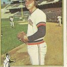 DAVE LEMANCZYK &quot;Detroit Tigers&quot; #409 1976 Topps Baseball Card