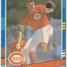 "ROB DIBBLE ""Cincinnati Reds"" 1991 #321 Donruss Baseball Card"