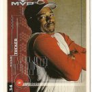 "MICHAEL TUCKER ""Cincinnati Reds"" 1999 #54 Upper Deck Baseball Card"
