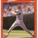 "NORM CHARLTON ""Cincinnati Reds"" 1990 #426 Donruss Baseball Card"