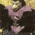 MIGHTY MORPHIN Power Rangers Card #69 Bird Brain A 1995 Fleer Ultra