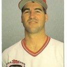 """MILT HILL """"Cincinnati Reds"""" 1992 #733 The Topps Baseball Card"""