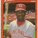 "ROLANDO ROOMES ""Cincinnati Reds"" 1990 #360 Donruss Baseball Card"