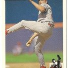 "ROB DIBBLE ""Cincinnati Reds"" 1994 #93 Upper Deck Collector's Choice Baseball Card"