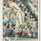 "JIM KAAT ""Philadelphia Phillies"" 1979 #136 Topps Baseball Card"