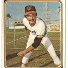 "DON HOOD ""Baltimore Orioles"" 1974 #436 Topps Baseball Card"
