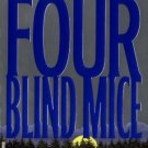 Four Blind Mice by James Patterson (2003, Paperback)