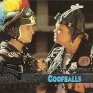 MIGHTY MORPHIN Power Rangers Fleer '95 Ultra Card #30 Goofballs