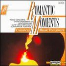 Romantic Moments Vol 7 - Classical Music For Lovers - Tchaikovsky - Jenö Jandó(1993)