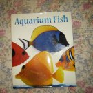 Aquarium Fish Book Freshwater Saltwater Marc Laddone