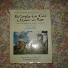 Complete Visitors Guide to Mesoamerican Ruins Book