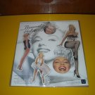 Bernard of Hollywood Marilyn Monroe Magnets