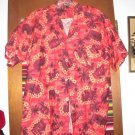 Mens Vintage Hafa-Adia Imperial Hawaiian Shirt