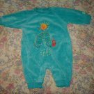 Carters The Hungry Caterpillar Romper 0-3 Months