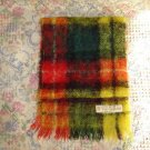 Womens Vintage Kinloch Anderson Mohair Winter Scarf