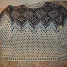 Mens Hanna Andersson Cotton Sweater M Medium
