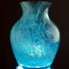 Vintage Caithness Retro Hand Blown Studio Glass Vase
