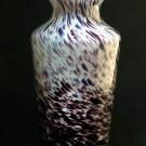 Vintage Studio Hand Crafted Glass Vase