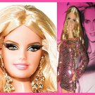 HEIDI KLUM by Robert BEST Blond Ambition Collection OOAK