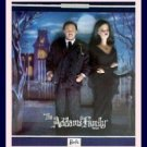 THE ADDAMS FAMILY GIFTSET - 2000 - Barbie Ken ADAMS NEW