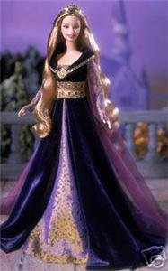 PRINCESS of the FRENCH COURT DOLLS of the WORLD Barbie SHIP INTERNATIONAL  *GIFT