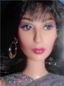 1st Bob Mackie CHER Doll � Timeless Treasures Collection �  Layaway � Barbie NEW