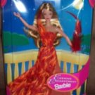 FIERY ENCHANTMENT Barbie ELEGANCE SERIES nrfb