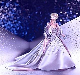 BILLIONS OF DREAMS Barbie ULTRA LIMITED COLLECTION  1997 LAYAWAY AVAILABLE