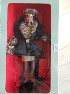 Limited Ed Spiegal Shopping Chic Barbie RARE AA Asha HM