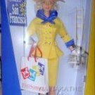 1998 SUMMER IN SAN FRANCISCO City Seasons FAO SCHWARZ EXCLUSIVE Barbie RARE