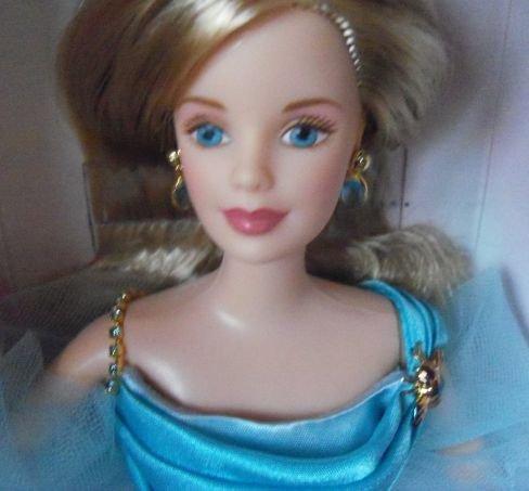 Ultra LMTD. 40th Anniversary Gala Bumble Bee Barbie