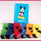 Disney by Trumpette Mickey Socks