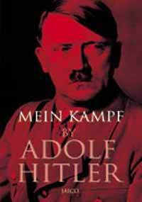 MEIN KAMPF MY STRUGGLE by ADOLF HITLER in ENGLISH VER. *