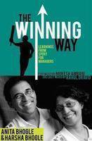 THE WINNING WAY by HARSHA BHOGLE ANITA 9789380658322