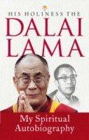 MY SPIRITUAL AUTOBIOGRAPHY by Dalai Lama 9781846042423 BOOK