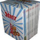 ASTERIX COMPLETE COLLECTION Box Set of 34 Titles COMICS Brand New books full astérix English