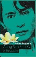 Aung San Suu Kyi : A Biography by Jesper Bengtsson 9789381506066 New Book