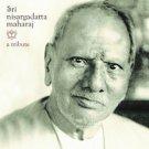Sri Nisargadatta Maharaj : A Tribute YOGI IMPRESSIONS NEW BOOK 9788188479894
