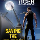 EK THA TIGER : SAVING THE HIGH SEAS - GRAPHIC NOVEL  BOOK by Tarun Tripathi, Vineet Bharucha