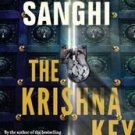 THE KRISHNA KEY by ASHWIN SANGHI NEW BOOK in English