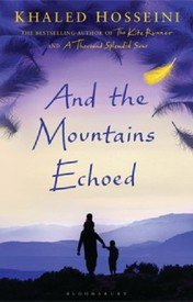 And the Mountains Echoed by Khaled Hosseini NEW BOOK 9789382951001
