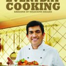 EVERYDAY COOKING by SANJEEV KAPOOR New Book Hardcover