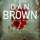 INFERNO BY DAN BROWN Brand New Book Hardcover