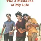 THE 3 MISTAKES OF LIFE by CHETAN BHAGAT Brand New Book three