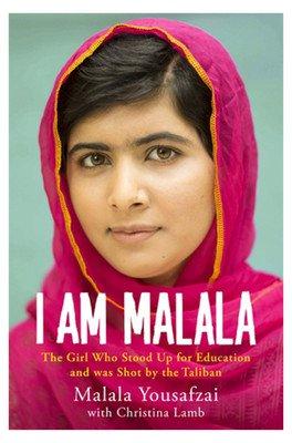 I Am Malala by Malala Yousafzai, Christina Lamb 9780297870920 Brand New Book I'm