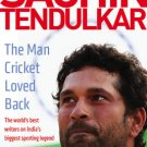Sachin Tendulkar The Man Cricket Loved Back 9780670087488 Brand New Book