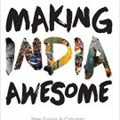 MAKING INDIA AWESOME BY CHETAN BHAGAT BRAND NEW BOOK 9788129137425