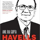 Havells The Untold Story of Qimat Rai Gupta BRAND NEW BOOK