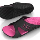Spenco Fusion Sandals Slides Orthotic Medical Sizes &